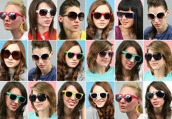 Comment bien choisir ses lunettes de soleil   - La Dépêche de Kabylie 01bd2fc44258