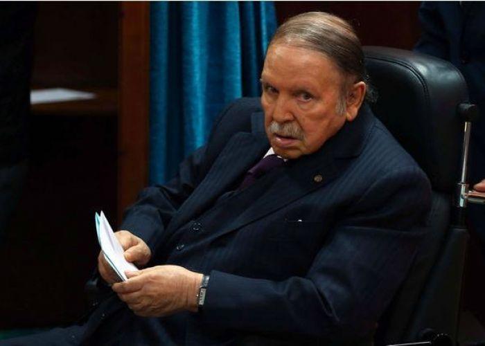 Quand Saïd Bouteflika évoque le report de la Présidentielle — Algérie