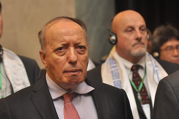 Algérie : le chef des services de renseignements quitte ses fonctions